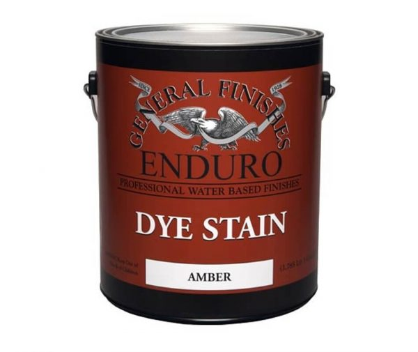 General Finishes Water Based Dye Stain Stainsandpaints Com